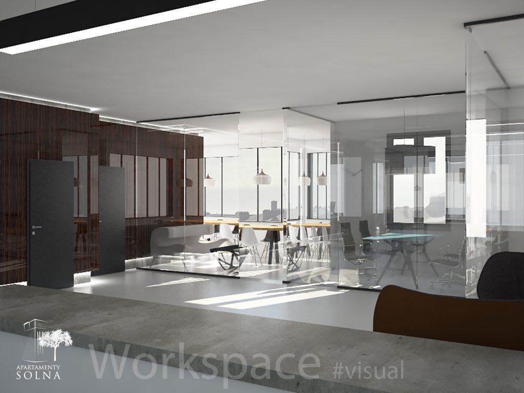 Penthouse - Apartamenty Solna - Moryson Development