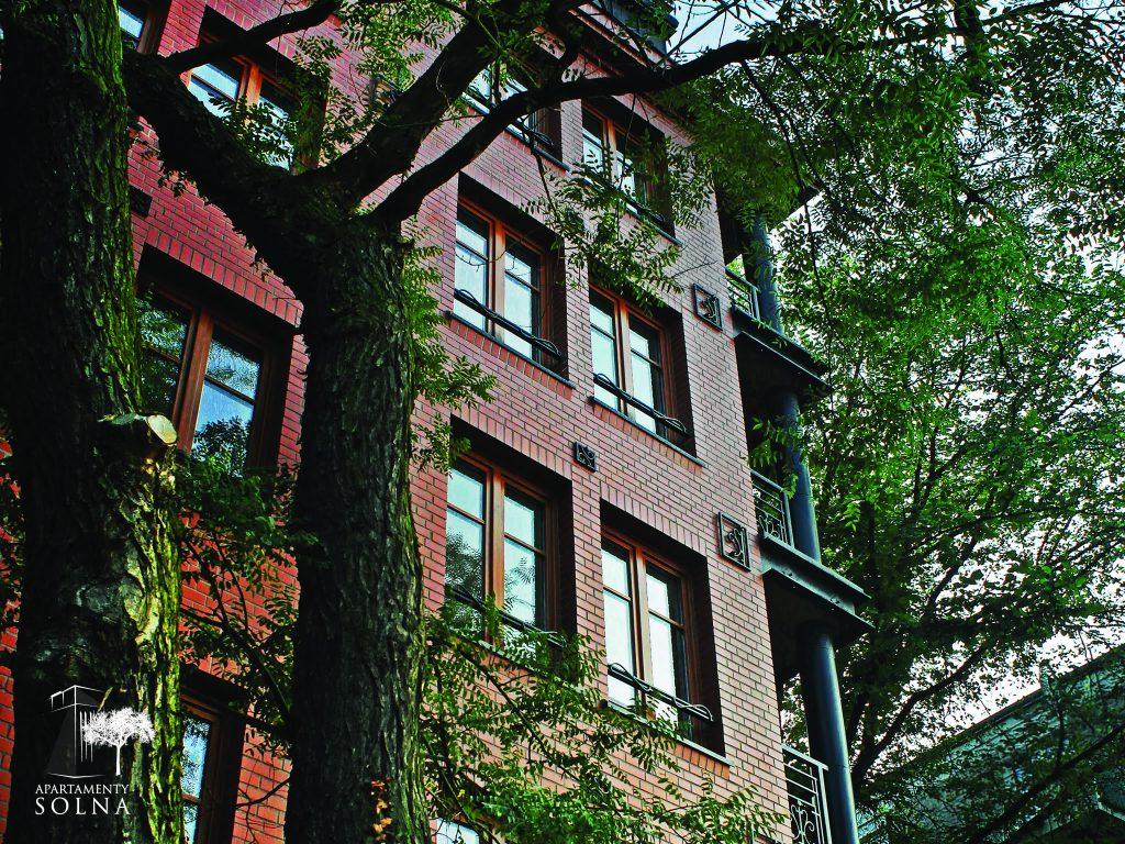 Apartamenty Solna 27 Poznań - Moryson Development